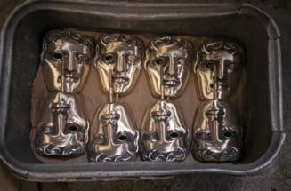 "BAFTA 2019: Filmele ""Roma"" si ""The Favourite"", marile castigatoare"