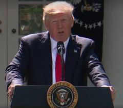 BBC: Care sunt primele efecte ale retragerii SUA din Acordul de la Paris