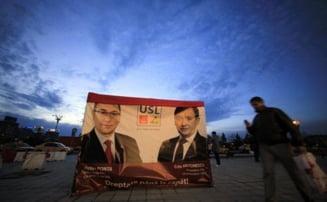 BBC, despre alegerile parlamentare: Scena e pregatita pentru spectacol