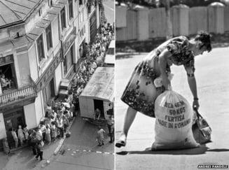 BBC, despre orasul pierdut al Romaniei: Fotografii din trecutul Bucurestiului (Galerie foto)