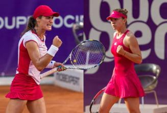 BRD Bucharest Open: Avancronica semifinalei romanesti Simona Halep - Monica Niculescu