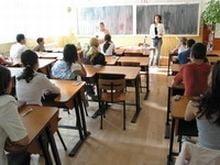Bac 2010: Doar 58,92% promovabilitate in Bucuresti
