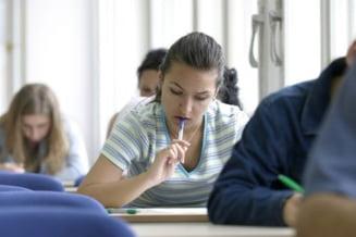 Bacalaureat 2012: S-a afisat calendarul examenelor