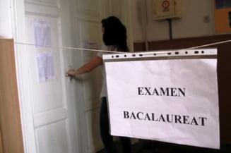 Bacalaureat 2013 - Primele perle: Corola de minuni a lui Vasile Blaga, strivita de elevi