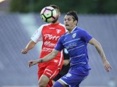 Barajul pentru Liga 1: Echipele probabile si ultimele informatii inainte de UTA Arad - Poli Timisoara