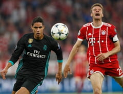 Bayern Munchen - Real Madrid: Reactiile antrenorilor dupa semifinala Ligii Campionilor