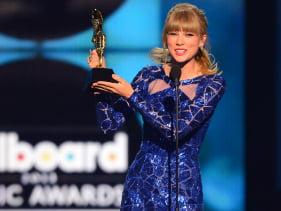 Billboard Music Awards 2013: Vezi cine e starul cel mai pe val