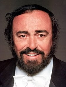 Biografii celebre: In memoriam - Luciano Pavarotti (Video)