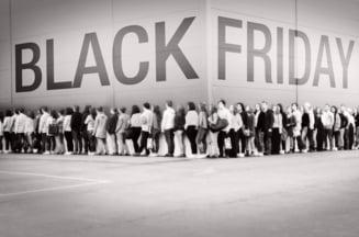Black Friday Lista magazinelor si reducerile oferite (Video)