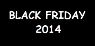 Black Friday 2014: Lista cu magazinele care participa la al doilea val de reduceri