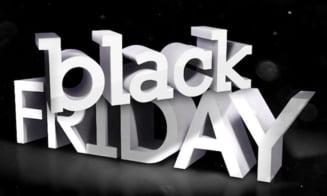 Black Friday 2014 Ce poti cumpara cu un leu