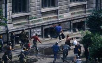 """Bloomberg: """"Golaniadele"""" din Romania, lectie pentru protestele din Turcia"""