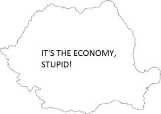 Bloomberg: Haosul politic ar putea transforma Romania in veriga slaba a UE