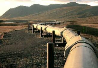 Bloomberg: Romania va deveni exportator net de gaze, pana in anul 2020