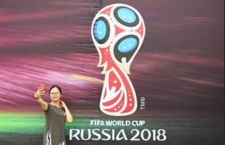 Bloomberg dezvaluie suma uriasa cheltuita de Rusia pentru a organiza Cupa Mondiala din 2018