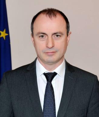 Branza cu E.coli: CJ Arges il critica pe ministrul Agriculturii in scandalul Bradet