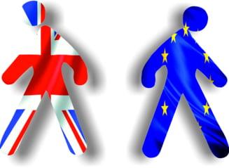 Brexit: Filmul primei zile de negocieri la Bruxelles. Tensiuni, replici transante, huiduieli si proteste