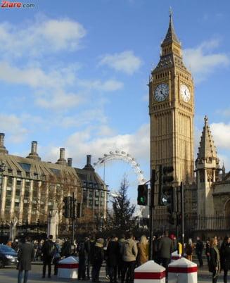 Brexit: Londra vrea sa devina independenta si sa ramana in UE
