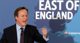 Brexit - Oficial UE: Nu ne asteptam ca David Cameron sa inceapa marti procedura de iesire din UE