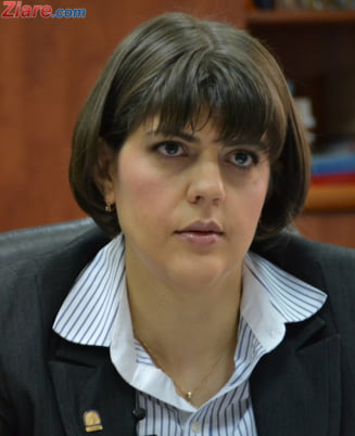 Buget 2015 - Intalnire Kovesi-Valcov: Guvernul promite banii ceruti de DNA