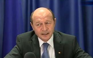 Bugetul UE - Basescu, ironii la adresa USL: Au ocazia sa obtina 8-9 mld euro in plus