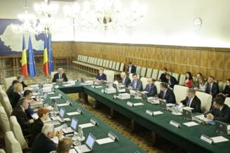 Bursa zvonurilor: Ce ministri sunt pe faras, pe langa cei anuntati oficial de Mihai Tudose