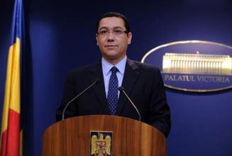 Bursa zvonurilor: Cine intra in Guvernul Ponta 4 si cum va arata noul Executiv