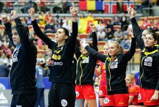 CE de Handbal: Rezultatele si clasamentul din Grupa Romaniei: Suntem pe loc de semifinale!