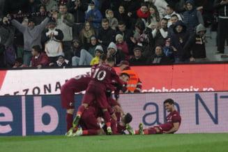 CFR Cluj - ASA Targu Mures: Echipele probabile, ultimele informatii si cotele la pariuri