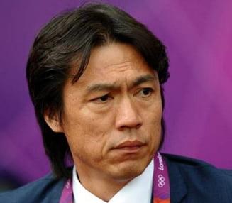 CM 2014: Ce-a patit antrenorul sud-corean la intoarcerea in tara