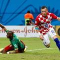 CM 2014: Croatia s-a distrat cu Camerun