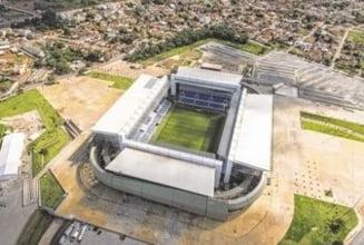 CM 2014: Dezastru in Brazilia: ce se intampla cu stadioanele de la Cupa Mondiala
