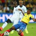 CM 2014: Ecuador invinge Honduras
