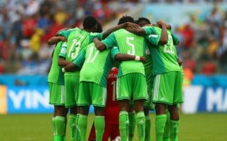 CM 2014: FIFA exclude din toate competitiile o participanta la Cupa Mondiala