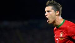 CM 2014: Intamplare incredibila pentru Cristiano Ronaldo