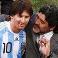 CM 2014: Maradona, un car de nervi: atac dur la adresa lui Messi