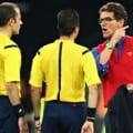 CM 2014: Marele Fabio Capello a facut un scandal monstru in Brazilia
