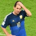 CM 2014: Messi iese la atac dupa pierderea finalei Cupei Mondiale
