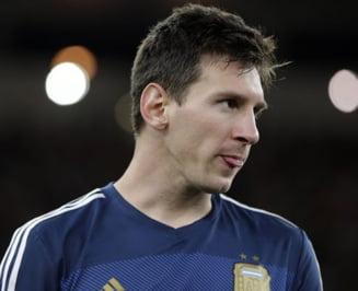 CM 2014: Mourinho, comentariu neasteptat la adresa lui Messi