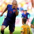 CM 2014: Olanda a invins greu Australia