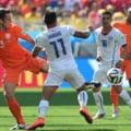 CM 2014: Olanda rapune Chile si castiga grupa B