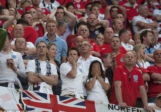 CM 2014: Plan uimitor al englezilor: Cum se vor prezenta la urmatoarea Cupa Mondiala