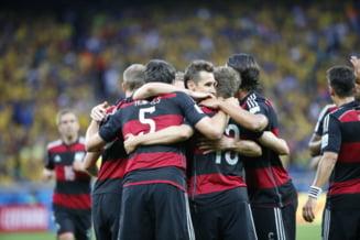 CM 2014: Argentina e plictisitoare, Germania nu are nicio slabiciune - Alessandro Nesta