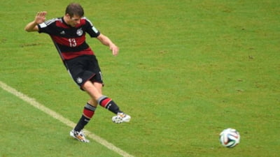 CM 2014: Omul providential din atacul Germaniei