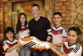 CM 2014 Gestul anului in fotbal: ce a facut un neamt cu uriasa prima incasata