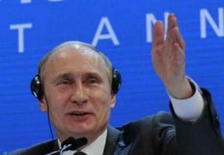CM 2018: Marea Britanie a descoperit punctul sensibil al lui Putin