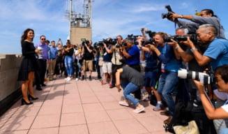 CNN: Iata cum un cec fals a ajutat-o pe Bianca Andreescu sa castige US Open