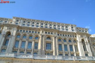 CNN, despre Casa Poporului: Palatul dictatorului blestemat