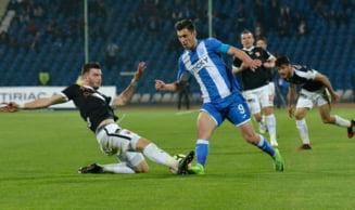 CSU Craiova - Dinamo: Echipele probabile, ultimele informatii si televizare