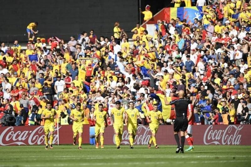 Calcule de calificare: Ce sanse are Romania sa ajunga in optimi la EURO 2016